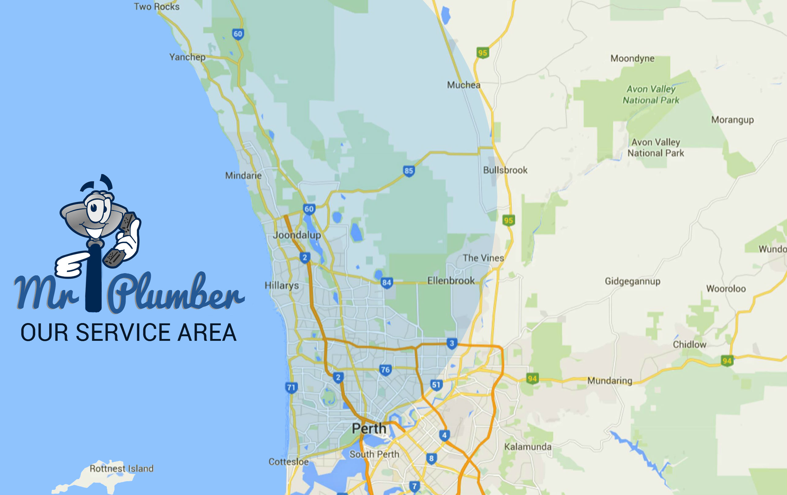 mrplumberperth_serviceareas_northernsuburbs