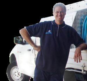 plumber perth daren about us