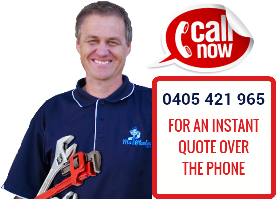 HELLO I'M DAREN- YOUR FRIENDLY, RELIABLE AND LOCAL 24 HOUR EMERGENCY PLUMBER