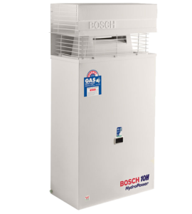 Bosch Hydropower 10H External Hot Water System